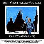 Randy Vanwarmer Just When I Needed You Most