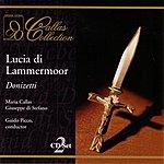 Gaetano Donizetti Lucia DI Lammermoor