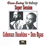 Don Byas Super Session
