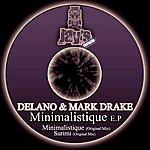 Delano Minimalistique Ep