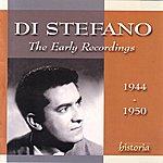 Giuseppe Di Stefano The Early Recordings (1944-1950)