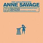 Anne Savage I Need A Man