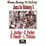 Lennie Tristano Jazz In History I
