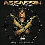 Assassin Hitman 4 Hire