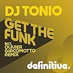 DJ Tonio Get The Funk