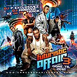 Cover Art: Futuristic Affair 3