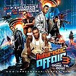 Cover Art: Futuristic Affair 3