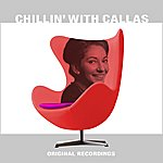 Maria Callas Chillin' With Callas