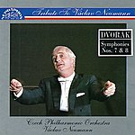 Czech Philharmonic Orchestra Dvořák: Symphonies Nos. 7 & 8