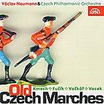 Czech Philharmonic Orchestra Kmoch, Fučík, Vačkář, Vacek: Old Czech Marches
