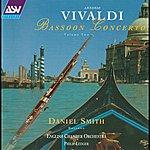 Daniel Smith Vivaldi: Bassoon Concertos Volume Two