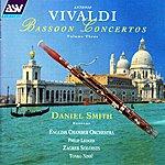 Daniel Smith Vivaldi: Bassoon Concertos Vol.3