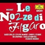 Sylvia McNair Mozart, W.A.: Le Nozze DI Figaro