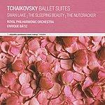 Enrique Bátiz Tchaikovsky Ballet Suites: Swan Lake, The Sleeping Beauty, The Nutcracker