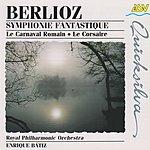 Enrique Bátiz Berlioz: Symphonie Fantastique; Le Carnaval Romain; Le Corsaire