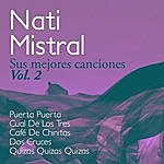 Nati Mistral Nati Mistral Sus Mejores Canciones Vol. 2