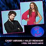 Casey Abrams I Feel The Earth Move (American Idol Performance)