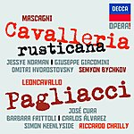 Jessye Norman Mascagni: Cavalleria Rusticana / Leoncavallo: Pagliacci