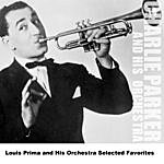 Louis Prima & His Band Louis Prima And His Orchestra Selected Favorites