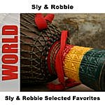 Sly & Robbie Sly & Robbie Selected Favorites