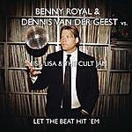 Lisa Lisa & Cult Jam Let The Beat Hit 'em