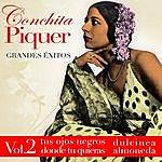 Conchita Piquer Concha Piquer. Copla Y Cancion Española. Volumen 2