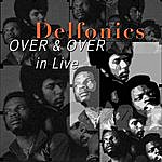 The Delfonics Over And Over In Live