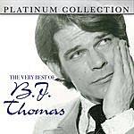 B.J. Thomas The Very Best Of B.J. Thomas
