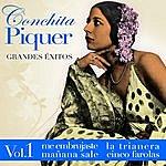 Conchita Piquer Concha Piquer. Copla Y Cancion Española. Volumen 1
