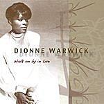 Dionne Warwick Walk On By In Live