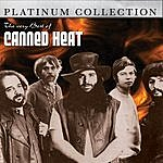 Canned Heat The Very Best Of Canned Heat