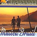 Antonio Carlos Jobim Música Do Brasil. Antonio Carlos Jobim