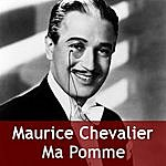 Maurice Chevalier Ma Pomme