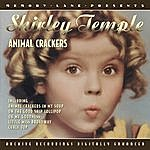Shirley Temple Animal Crackers