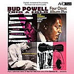 Bud Powell Four Classic Albums Plus (Digitally Remastered)