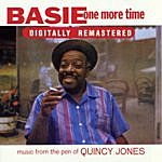 Count Basie Basie One More Time. Music From The Pen Of Quincy Jones