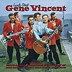 Gene Vincent Lonely Street