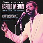 Harold Melvin & The Blue Notes The Best Of Harold Melvin And The Bluenotes