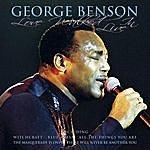 George Benson Love Walked In - Live