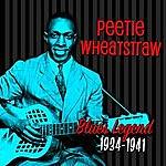 Peetie Wheatstraw Blues Legend 1934-1941