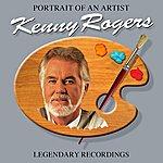 Kenny Rogers Portrait Of An Artist