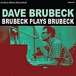 Dave Brubeck Brubeck Plays Brubeck