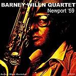 Barney Wilen Newport '59