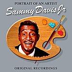 Sammy Davis, Jr. Portrait Of An Artist