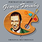 George Formby Portrait Of An Artist