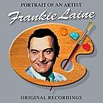 Frankie Laine Portrait Of An Artist