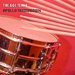 The Go! Team Apollo Throwdown Ep