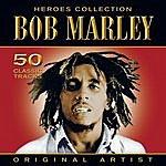 Bob Marley Heroes Collection - Bob Marley