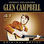 Glen Campbell Heroes Collection - Glen Campbell