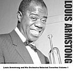 Louis Armstrong & His Band Louis Armstrong And His Orchestra Selected Favorites, Vol. 1